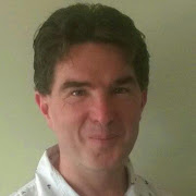 Martin Catherall – Data Platform MVP, PASS Regional Mentor
