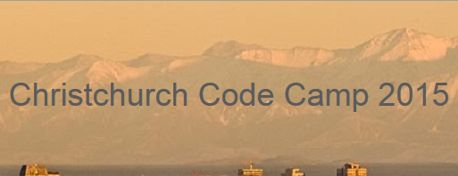 Codecamp Christchurch 2015 SQL and BI Stream Highlights