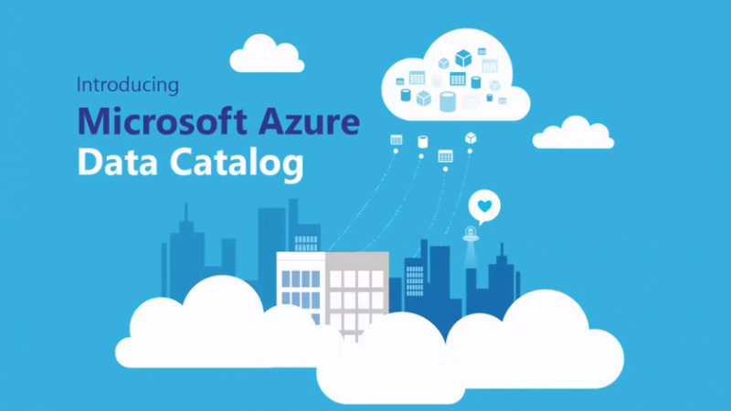 Azure Data Catalog; What to Expect this Monday?