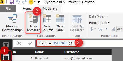 Dynamic Row Level Security with Power BI Made Simple