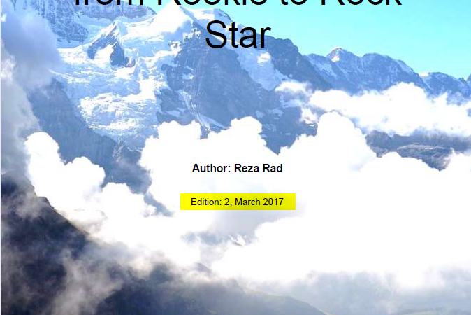 Edition 2 of Free Book: Power BI from Rookie to Rock Star
