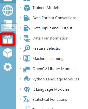 Azure Machine Learning Part 2: Azure ML Environment
