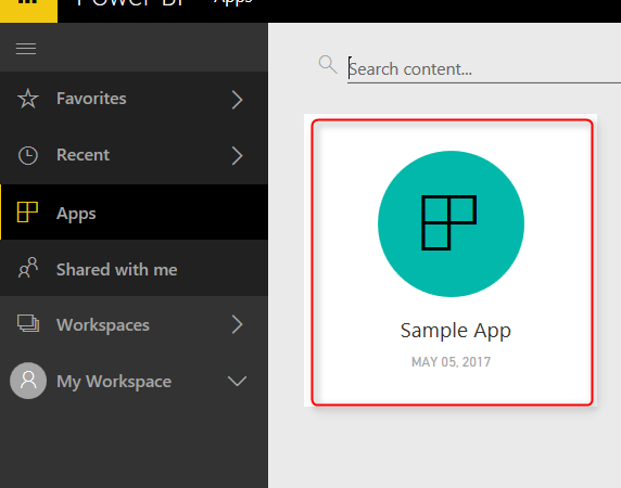 Ultimate Sharing Strategy: Power BI Apps