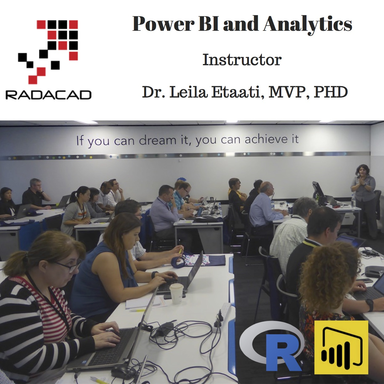 Analytic & PowerBI