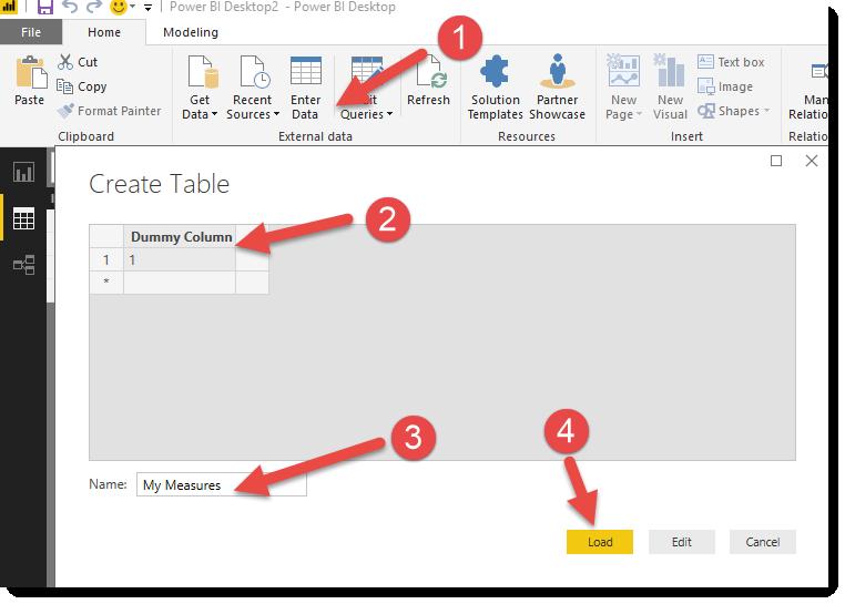 How To Better Organise Your Power Bi Measures Radacad