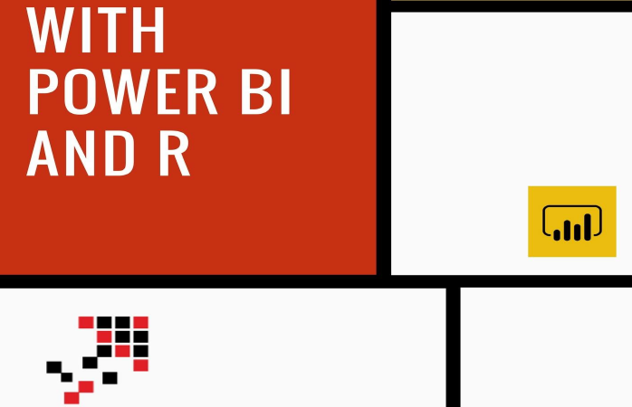 Online Book: Analytics with Power BI and R