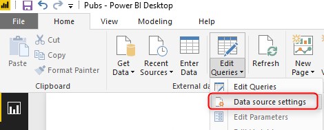 13667c238b Connection Types in Power BI  Import Data or Scheduled Refresh  A ...
