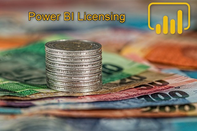 Power BI Licensing Walk-through Guide