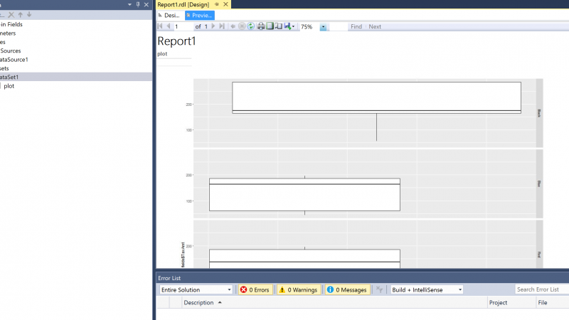 R Chart into SSRS (Show Chart in SSRS)-Part 3
