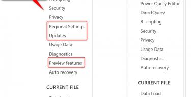 Power BI Report Server; Power BI in On-Premises World