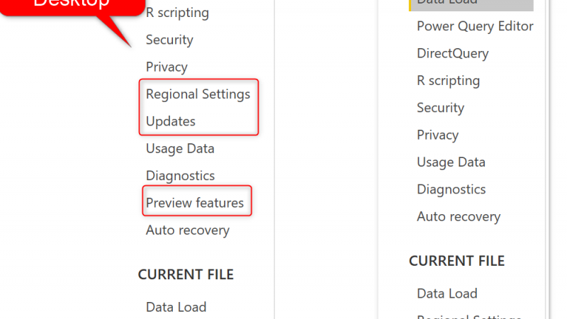Power BI Report Server; Power BI in On-Premises World