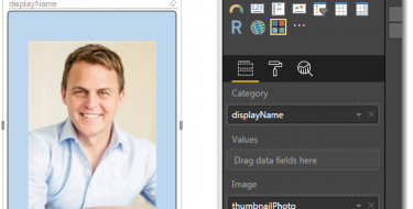 Add Photos to Power BI from Active Directory