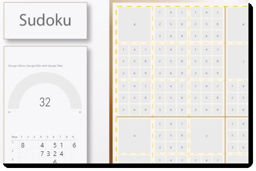 Fun with DAX – Sudoku