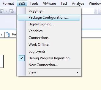 SQL Server Indirect Configuration – SSIS – RADACAD