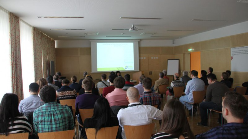 SQL Saturday Vienna 2015- A Journey to Power BI