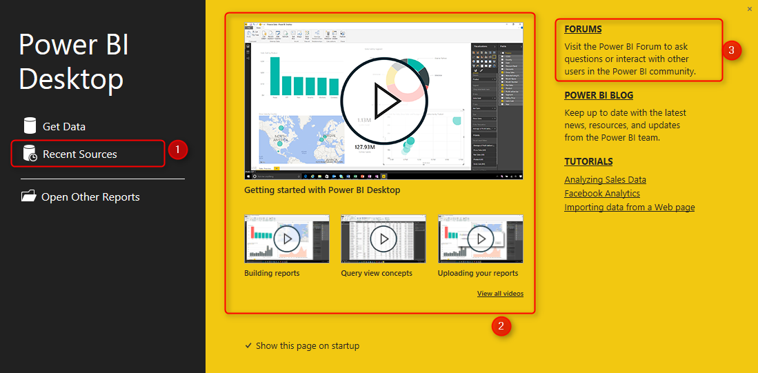 Doubts Confusion Surround Cognoas App >> All In One What S New In Power Bi Desktop 2 0 Ga Radacad
