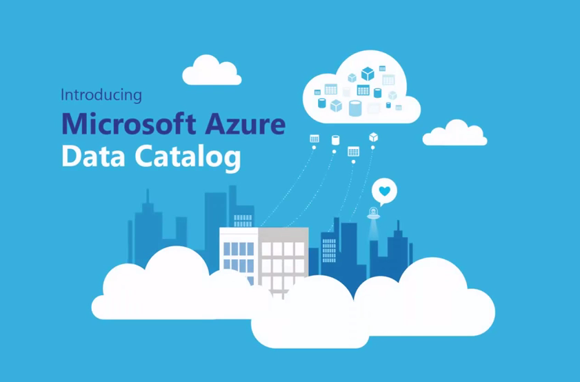 azure data catalog