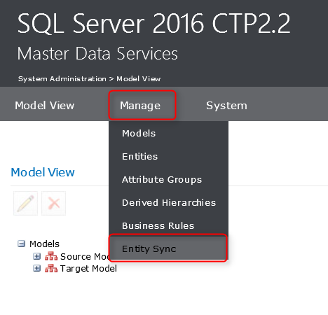 MDS 2016: What's New in CTP 2.2