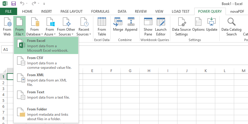 Power BI Get Data From Excel: Everything You Need to Know