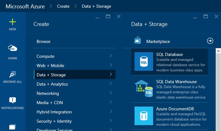 Power BI Get Data: From Azure SQL Database – RADACAD