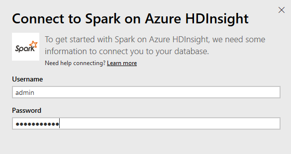 Power BI and Spark on Azure HDInsight