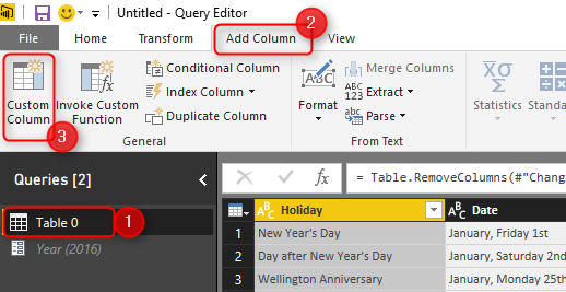 Custom Functions Made Easy in Power BI Desktop – RADACAD