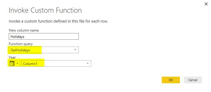 Custom Functions Made Easy in Power BI Desktop – RADACAD