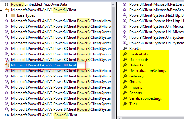 Integrate Power BI into Your Application: Part 2 – Authenticate