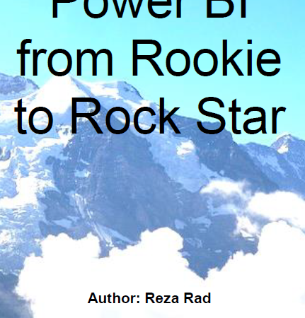 Edition 3 of Free Book: Power BI from Rookie to Rock Star – 1075 Pages!