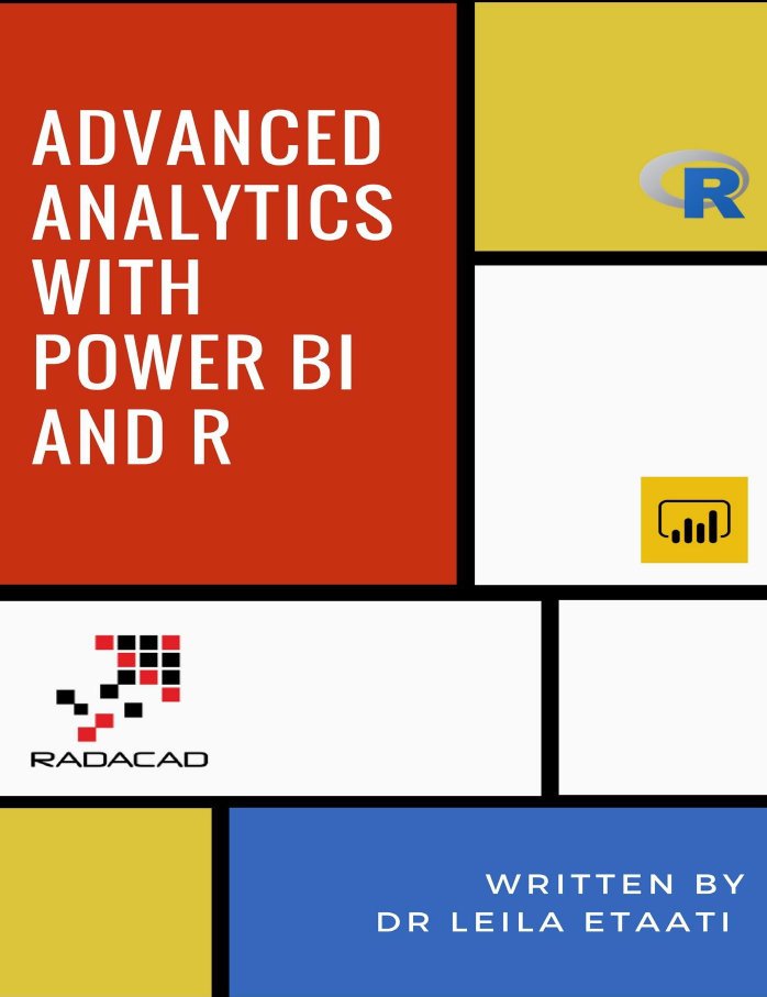 Online Book: Analytics with Power BI and R – RADACAD