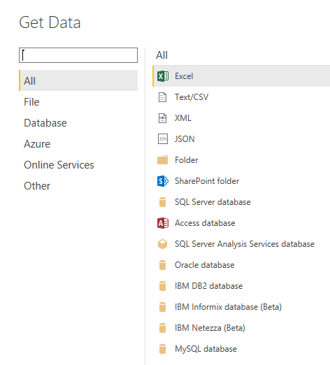 Power BI Custom Connector: Connect to Any Data Sources