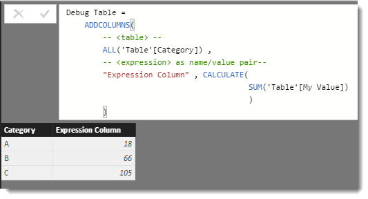 How to use RANKX in DAX (Part 2 of 3 – Calculated Measures