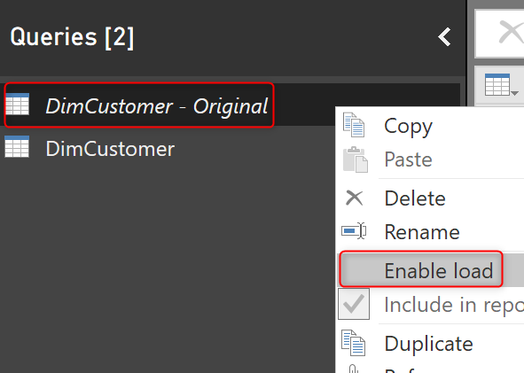 Exception Reporting in Power BI: Catch the Error Rows in Power Query