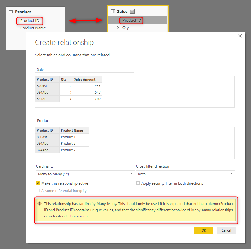 Remove Duplicate Doesn't Work in Power Query for Power BI