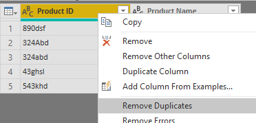 How To Remove Duplicate Data In Oracle Table 4 Ways to