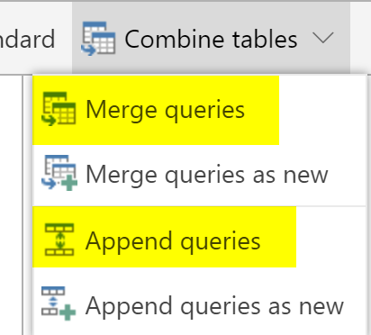 Workaround for Computed Entity in Power BI Pro: Dataflow in