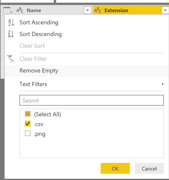 Import Email Attachments Directly Into a Power BI Report