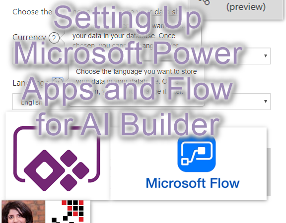 Activate AI Builder In Power Apps and Microsoft Flow