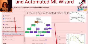 Azure Automated Machine Learning- Part 5